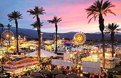 68th Annual Riverside County Fair and National Date Festival