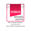 Vosco Moving Austin Offers Professional Moving Quotes & a 10%...