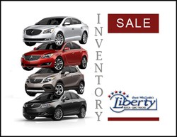 Buick Sale in Charlotte