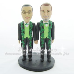 Custom Wedding Cake Toppers Now Available At Fundeliver Com