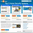 Best Home Security Systems Site Top 5 Home Security Systems Names...
