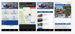 Deer Valley Luxury Home Real Estate mobile app