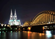 Cologne Cathedral, just steps away from DJH Hostel Cologne-Deutz