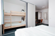 multi-bed room at DJH City-Hostel Cologne-Deutz