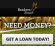 Bankers South Ag Lending