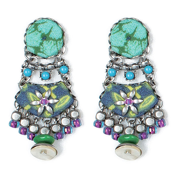 Ayala Bar Spring 2014 Jewelry Collection – the Big Buzz at ...