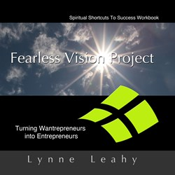 Fearless Vision Project Workbook