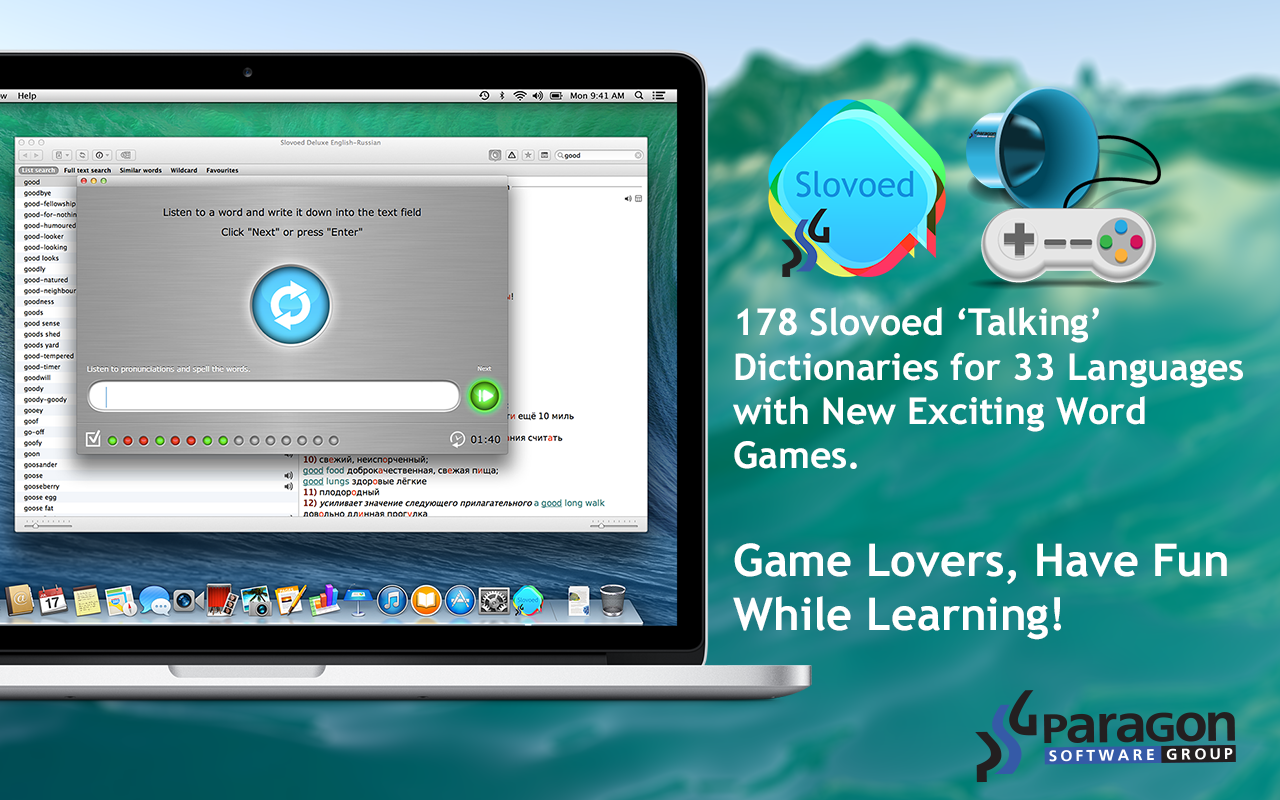 For Word Game Lovers – Paragon Software Releases 178 ...