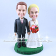 New Wedding Cake Topper Collection Unveiled by FunDeliver.com