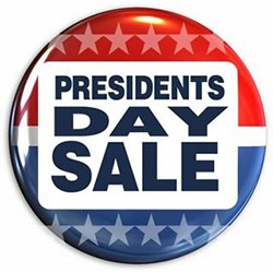 2014 Presidents' Day Web Hosting Deals & Offers