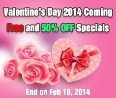 Pavtube Valentine Giveaway