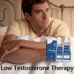 FDA Evaluating Risks Associated With Low Testosterone Therapy Treatments.
