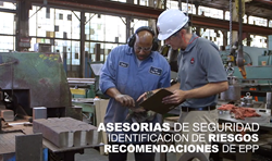 Spanish Lanugage Manufacturing Video Series - Absolute Vision Productions