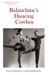 Cover of Balanchine's Dancing Cowboy