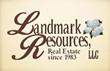 Landmark Resources, LLC Announces Launch of New Website