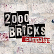 Giving Talented Artists in South-east Asia a Real Future: '2000 Bricks' Crowd-funding Campaign Launched