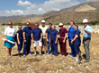 LiveBeyond Breaks Ground on Hospital in Thomazeau, Haiti with...