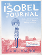 Book cover of The Isobel Journal, a fall 2014 illustrated memoir from young adult imprint Switch Press.