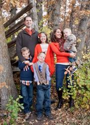 Schauerhamer Family