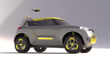 Car Drones Could Revolutionize Traffic Someday Released Today By First Class Posting