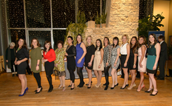 KMG Gold Sponsors Easter Seals Fashion Show