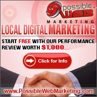 SEO Company Possible Web Marketing