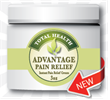 Pain Relief Cream