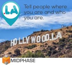 .LA Domain Names