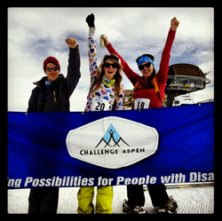 Challenge Aspen's 2014 Chris Bove Memorial Uphill