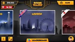 Rogue Trader App Review