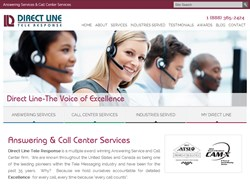 Answering and Call Center Services