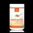 sweet potato, activz, whole-food nutrition. simplified