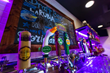 Confession Box craft beer taps