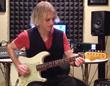 "Announcement: BluesGuitar.com releases ""12 Bar Blues Riff in A - Blues Guitar Lesson"""