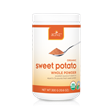 sweet potato, activz