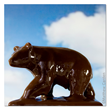 Dark Chocolate Bear