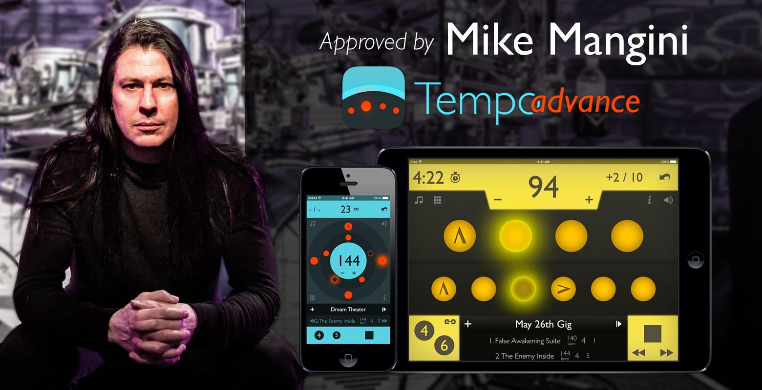 Mike Mangini Rhythm Knowledge Pdf