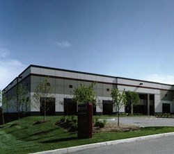 Bick's New Riverport Business Park Headquarters