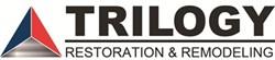 Trilogy Restoration Company Logo