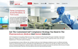 GxP-CC International Compliance Services Launches New Website
