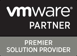 VMware Premier Partner