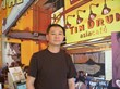 Steven Chan Tin Drum Asiacafe CEO