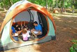 First Time Camper Program at Fort Yargo State Park