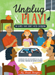 Author Brad Berger Asks Readers to Unplug from Technology with Unplug...