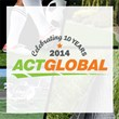 Act Global Celebrates Ten Years of Growth in Synthetic Turf Market