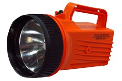 Battery Powered Waterproof LED Lantern