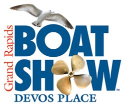 Grand Rapids Boat Show, February 19 thru 23.