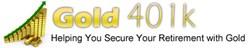 Gold 401k