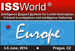 ISS World Prague