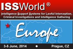 ISS World Prague